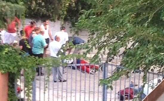 В турецком Кемер, возле пятизвездочного отеля с российскими туристами произошла стрельба
