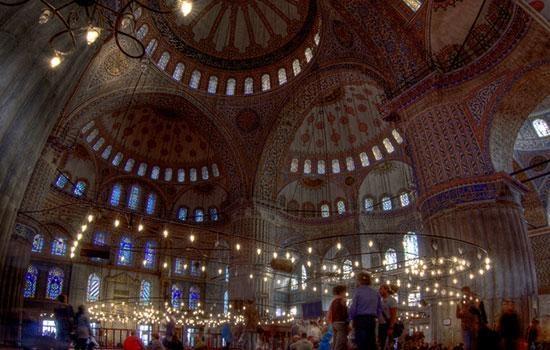 Фантастические вещи, что сделать и увидеть в Турции туристу