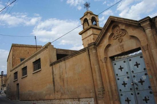 Мидьят и его чудеса – старинный город для путешествия