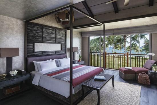 Шикарный отель Shangri-La открылся на Шри-Ланке