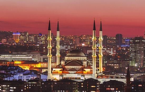 Встречаем Новый год 2017 в Турции: новинки сезона