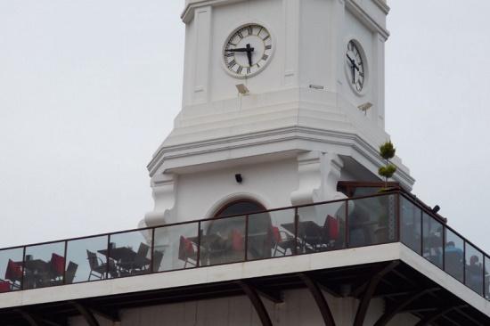 Белая башня Кемера - уникальное место для экскурсии