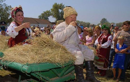Полтава — один из виднейших центров украинской национальной культуры