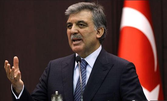 В Турции открылся музей и библиотека Абдуллы Гюля