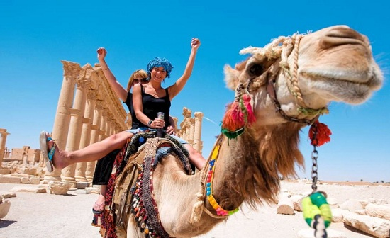 Россия планирует открыть Египет для своих туристов в ближайшее время