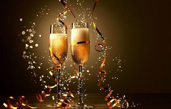 Пять желаний на Новый Год