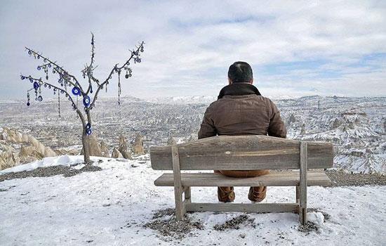 Какие вещи берем в Турцию зимой?