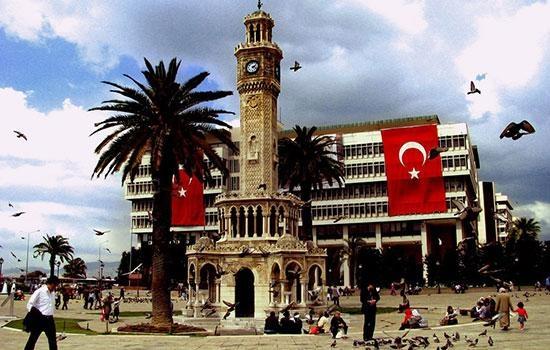 Лучшие регионы Турции для детского отдыха