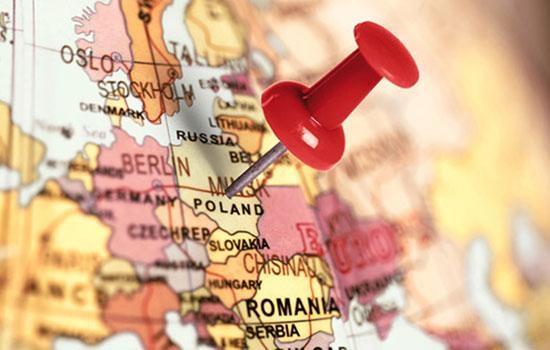 Польша - страна больших возможностей