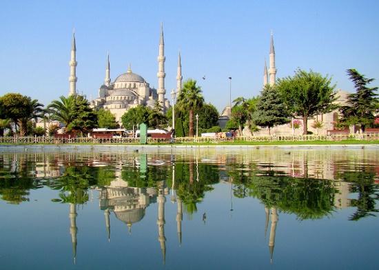 Turkish Airlines открывают рейс из Харькова в Стамбул