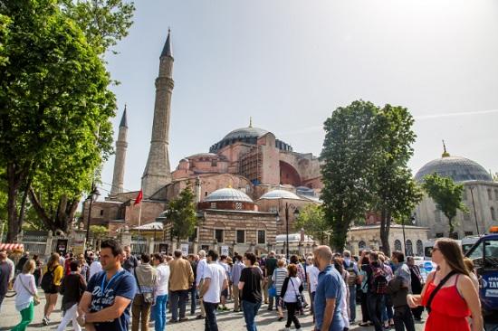 Турция в следующем сезоне будет соперничать с российскими курортами качественным сервисом и низкими ценами