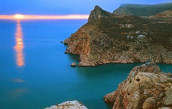 Есть ли в Крыму туризм сегодня?