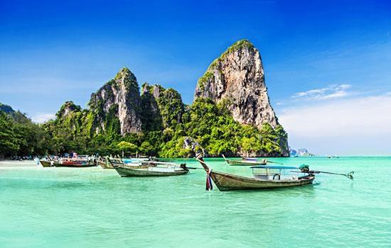 Сингапур, Бали, Малайзия возглавят список наиболее посещаемых стран в 2017 году