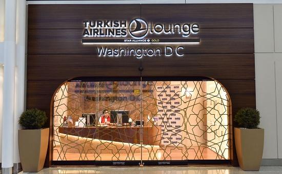 "«Turkish Airlines"" близка к отметке в 1 миллион пассажиров на авиамаршруте Вашингтон-Стамбул"