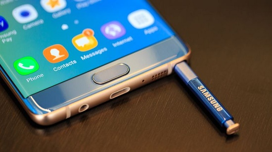 В январе Samsung объявит причины возгорания Galaxy Note 7
