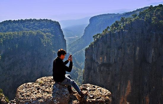 Турция - желанная страна для новичков и опытных путешественников
