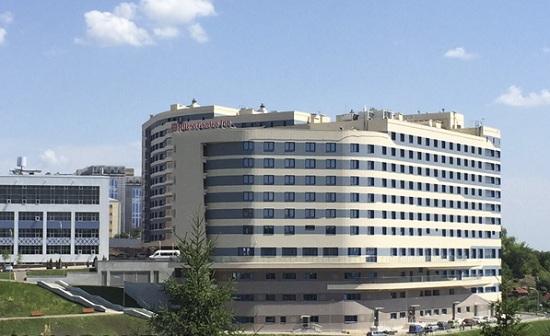 Китайский инвестор кконцу весны  начнет строить вМагадане крупный гостиничный комплекс