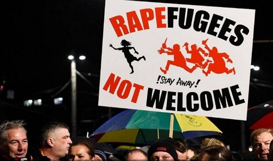 Ночной портье: работник известного отеля в Риме попался на попытке изнасиловать туристку