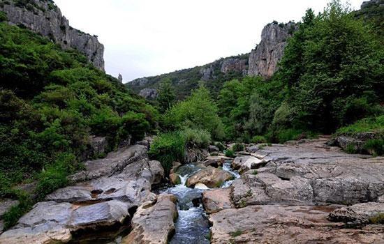 Дар природы: каньоны вокруг Турции