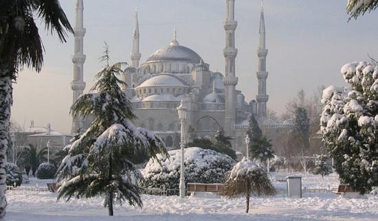 Стоит ли ехать сейчас в Турцию? Мнение мирового сообщества