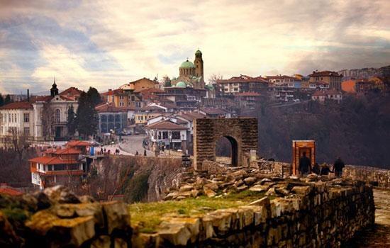 Откройте для себя Болгарию