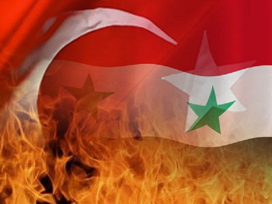 Турецкий туризм как инструмент международной политики