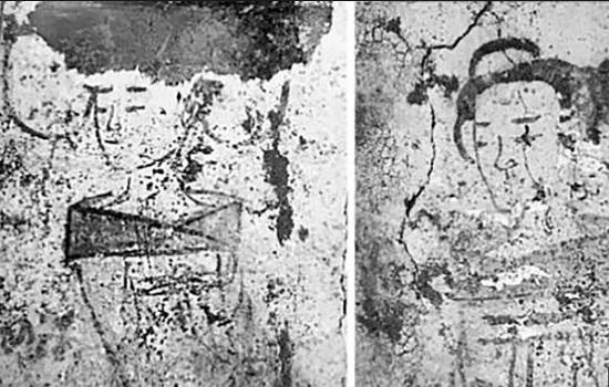 Древнюю усыпальницу времен династии Мин случайно обнаружили в Китае