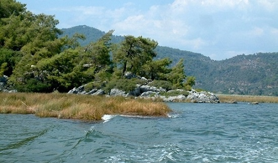 Затерянный рай: путешествие по Дальяну