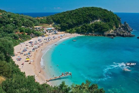 Несколько причин, почему стоит отдохнуть на греческом острове Кос
