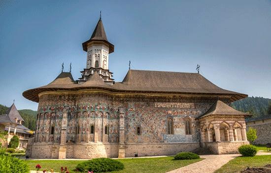 Румынские достопримечательности, которые овеяны тайнами