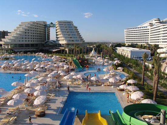 Скидки 50% на турецкие отели — миф или реальность?