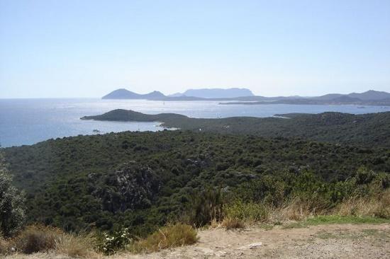 Средиземноморское очарование - Сардиния