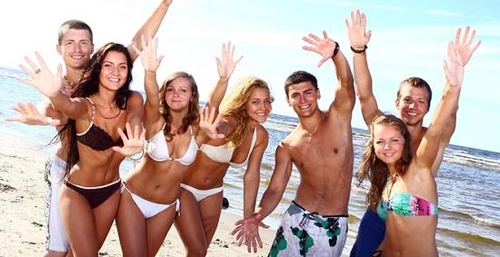TUI Украина запускает концепцию для молодежного отдыха в Турции