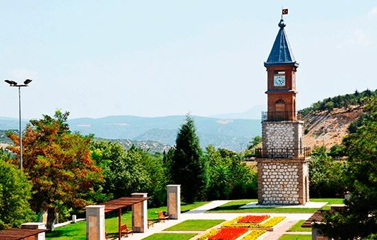 Биледжик: начните изучать Турцию, где все начиналось