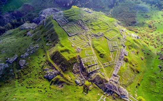 От великого царства до окрестности деревни: хеттское наследие Анатолии