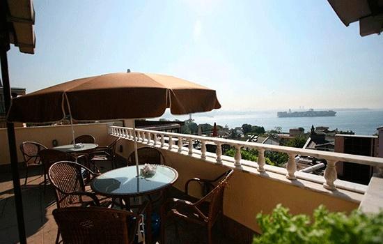 Дешевые отели Стамбула: выбор практичного путешественника