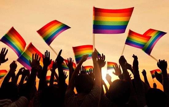 Гей-туризм занял центральное место на «Международной туристской бирже в Берлине» 2017 года