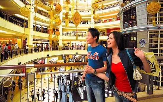 В Малайзию стартовала грандиозная распродажа