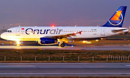 Onur Air шагает по российскому рынку: небывалый успех лоукостера или провальная авантюра?