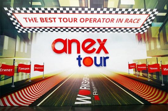 Турецкие «сладости» - «Anex Tour» готовится к курортному сезону
