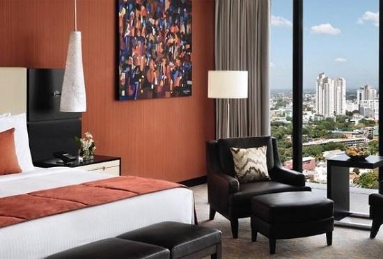 В столице Шри-Ланки появился первый отель категории 5* за последние 25 лет