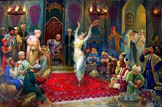 Женщина в Турции: европейское отношение или мусульманские порядки?