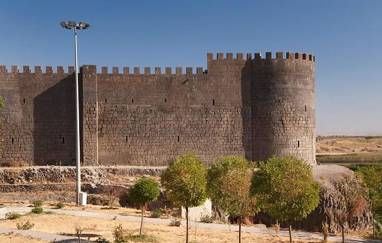 Испанские мотивы и наследие 6 народов в одном городе