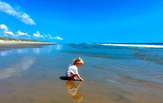 Температура воздуха и моря: Анталия в июне