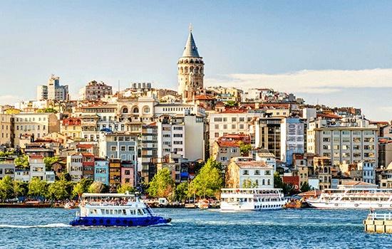 Стамбул в июне: погода, температура, особенности отдыха