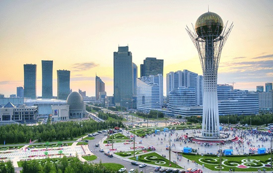 """""""Что нам стоит дом построить"""", что и как строят в Казахстане"""