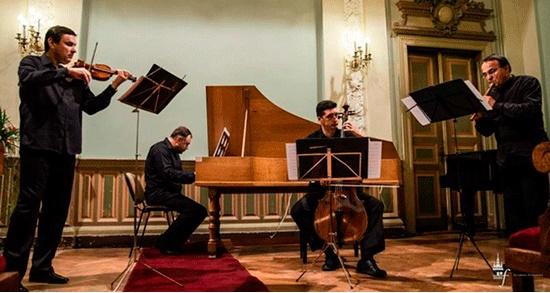 Морской музей Стамбула будет приветствовать весну с серией концертов 5, 7 и 12 мая композициями Баха