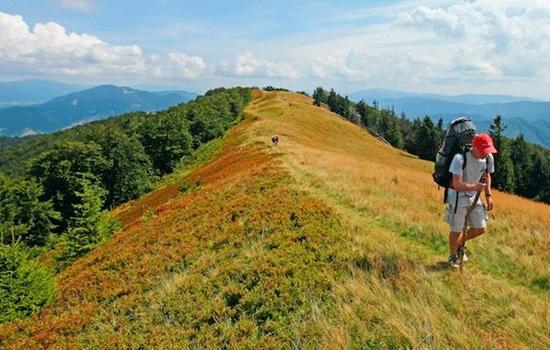 Руководство для начинающего альпиниста