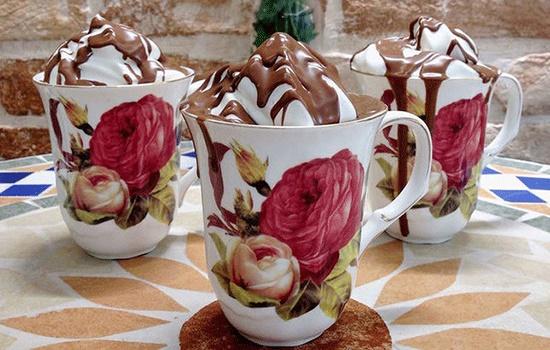 Всем сладкоежкам сюда: десять лучших шоколатье в Стамбуле