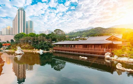Что можно сделать в Гонконге бесплатно?